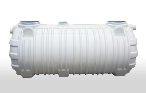 生活污水处理设备工艺介绍